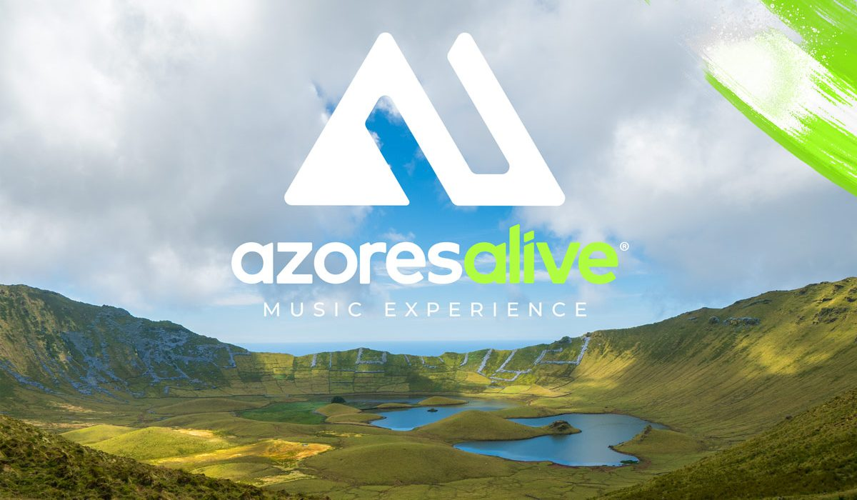 Azores Alive is born